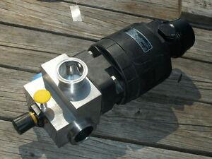 Crane saunders hc4 actuated zero deadleg weir diaphragm valve w image is loading crane saunders hc4 actuated zero deadleg weir diaphragm ccuart Image collections