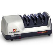 Chef's Choice TRIZOR XV 15 Electric Knife Sharpener Professional EdgeSelect AUS