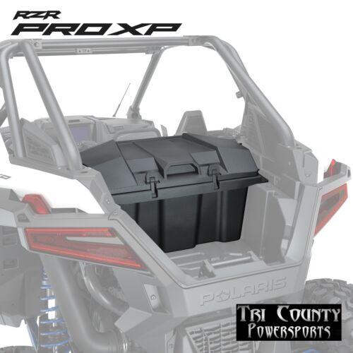 Pure Polaris 70 L 70 Liter Forward Cargo Box 2020 RZR Pro XP L@@K