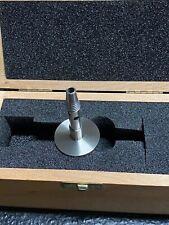 Haake Rheometer 222 1268 Rotor Cone With D35 Mm 1 Deg