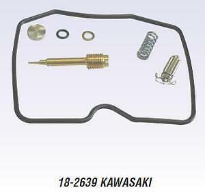 Kawasaki G Carb Kit