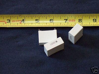 Capacitor 1.0 uF 400V Metallized Polyester