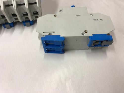 E305318 Branch Circuit Breaker 2Pole Unit 1-Piece NEW Altech D10 UL 489
