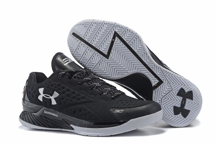 27a8edd7a428 Fashion Men s Under Armour Curry 1 TRAINING Low Basketball Shoes