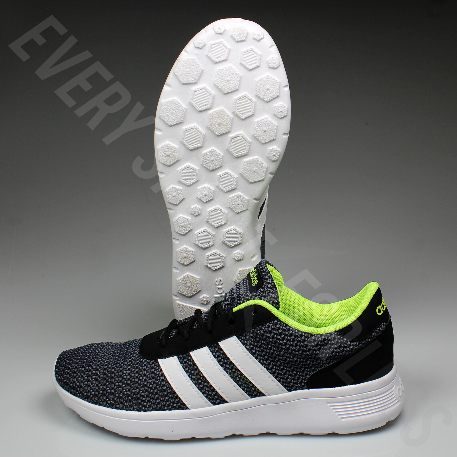 Adidas Neo Lit Racer Mens Running Shoes/Sneaker F99417 Comfortable Comfortable and good-looking