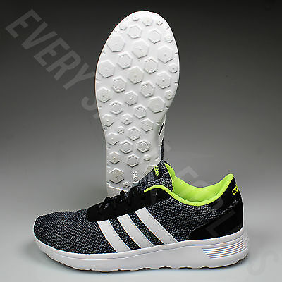 Adidas Neo Lit Racer Mens Running Shoes/Sneaker F99417 Size 8 (New)Lists @ $90 | eBay