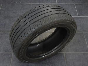 1x-Sommerreifen-Reifen-Zetum-Sport-205-55-R16-91V-DOT-1615-Profil-4-51mm