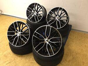 19-034-noir-competition-style-Roues-alliage-PNEU-BMW-3-4-serie-et-M-echelonne