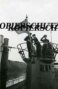 U-BOOT-KRIEG-FOTO-U-37-INDIENSTSTELLUNG-KOMMANDANT-H-SCHUCH-16-12-1936-BREMEN