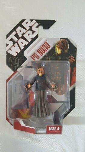 Star Wars 30th Anniversary Figures-SEALED DGSIM en excellent état