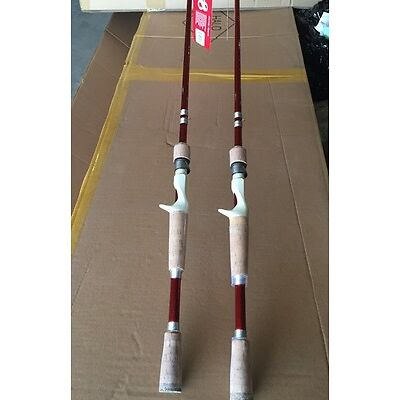 Rods products in fishing gear ebay events for Enigma fishing rods