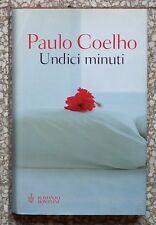 32848 Paulo Coelho - Undici minuti - Bompiani - 2003 (I ed.)
