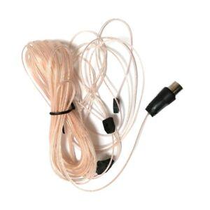 Universal-Ant-108-3-2-M-75-Ohm-Fm-Radio-Antennen-Kabel-Buchse-Fuer-Indoor-Hau-3F