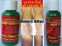 Hot Cream 4oz Excessive Body Fat Burner Reducer Cellulite Banda Gastrica Lymagel