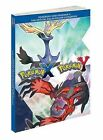 Pokemon X and Pokemon Y: The Official Kalos Region Guidebook by The Pokemon Company (Paperback, 2013)