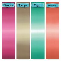Moda Ombre Cotton Fabric Your Choice By The Yard Magenta Teal Taupe Persimmon