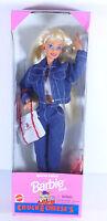 "Mattel Barbie ""Winter Velvet"" Special Edition (1995) Toys"
