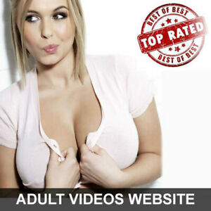 RARE-Fully-Automated-Turnkey-XXX-Videos-Website-For-sale-with-admin-Profitable