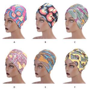 Women-039-s-Muslim-Hair-Loss-Head-Scarf-Hat-Chemo-Hijab-Cap-Turban-Head-Wrap-Cover