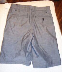 e7940dc000 New Mossimo Supply Co. W30 Gray Shorts Size 30 11.5
