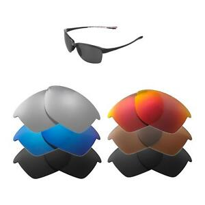 d9b919d25d2 Image is loading Walleva-Replacement-Lenses-for-Oakley-Unstoppable- Sunglasses-Multiple-
