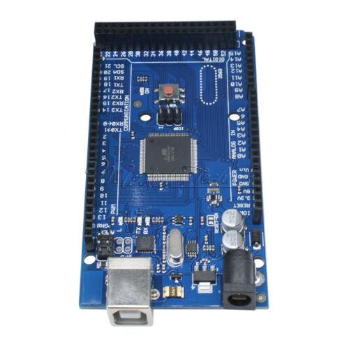 ATMEGA 2560 CH340 R3 MEGA 2560 R3 ATMEGA2560-16AU R3 Board Cable