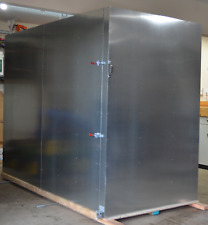 New 4x4x6 Powder Coat Coating Batch Oven Free Delivery
