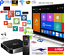 thumbnail 1 -  Smart Tv Box X96 MINI 4K Quad Core Android 9.0 HDMI WIFI 2GB+16GB