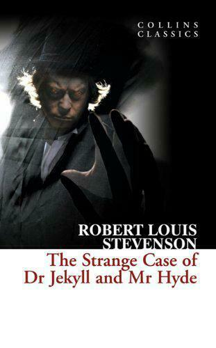 Collins Classics - Il Strange Custodia Di Dr Jekyll E Mr Hyde Robert Louis Ste