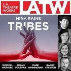 Tribes by Nina Raine (CD-Audio, 2015)