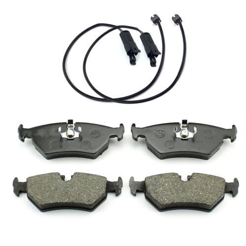 Bremsbeläge Bremsklötze Warnkontakte Sensoren hinten Jaguar XJ XJ40 XJ81