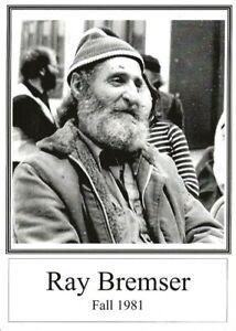 BEAT-POET-RAY-BREMSER-FALL-1981-BEAT-WRITERS-PHOTO-POSTCARD-31