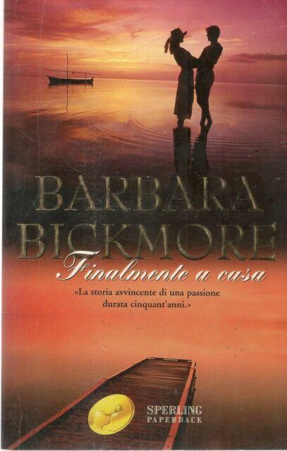 FINALMENTE A CASA - BARABRA - BICKMORE