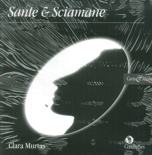Sante & sciamane. Con CD Audio - [Condaghes]