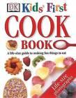Kids' First Cook Book by Angela Wilkes (Hardback, 1999)