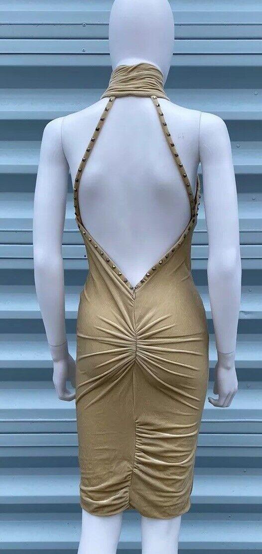vintage gianni versace Dress  - image 3