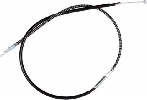 1984 Kawasaki KZ 700A Street Motion Pro Black Vinyl Clutch Cable