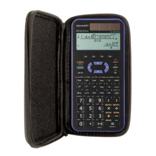 für Modell EL W531XG Schutztasche für Taschenrechner von Sharp