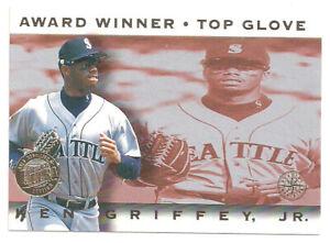 1995-Fleer-Ultra-Ken-Griffey-Jr-Gold-Medallion-Award-Winner-Seattle-Mariners