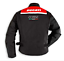Indexbild 2 - Ducati Damen Corse Logo Stoffjacke  Schwarz/Rot Größe 44