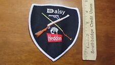 DAISY HEDDON ROD AND GUN DAISY BB PISTOL HEDDON FISHING LURES  BXM #96