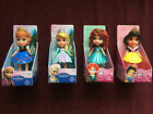 Disney Princess Frozen Mini Toddler Doll Elsa Anna Merida Snow White Brand New