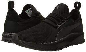 Uomo-Scarpe-Sneaker-Puma-tsugi-APEX-36609001-Nero-NUOVO
