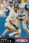 2002 Topps Derek Jeter #TTC20 Baseball Card