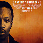 Southern Comfort [Clean] by Anthony Hamilton (CD, Apr-2007, Merovingian)