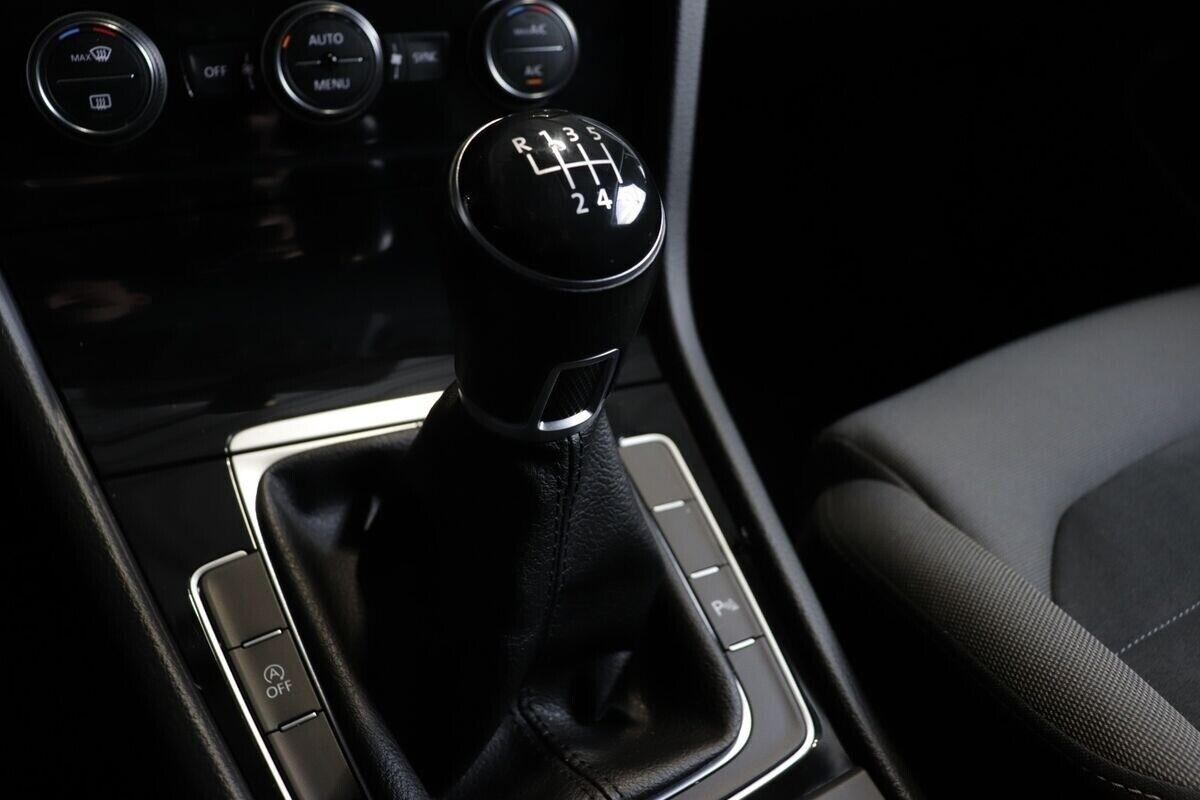 VW Golf VII TSi 150 Highline