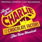Charlie The Chocolate Factory Musical Original London CAS 2013 CD