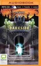 Darkside: Darkside 1 by Tom Becker (2015, MP3 CD, Unabridged)
