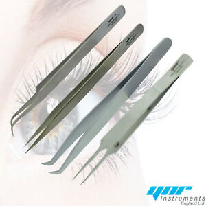 YNR-Individual-Eyelash-Extension-Tweezers-Swiss-Quality-Fanning-Straight-Curved