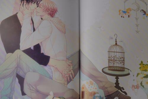 Katekyo! JAPAN Yuu Moegi Yaoi,Boy/'s Love Illustrations Wedding Night
